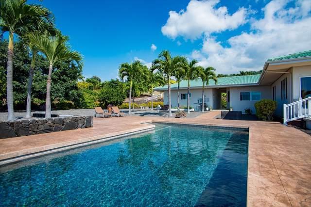 73-4466 Hane St, Kailua-Kona, HI 96740 (MLS #635586) :: Elite Pacific Properties