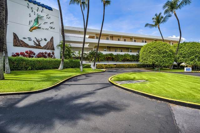 75-6040 Alii Dr, Kailua-Kona, HI 96740 (MLS #635592) :: Steven Moody