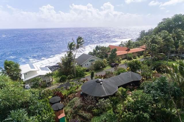 12-7246 Moana Kai Pali St, Pahoa, HI 96778 (MLS #635593) :: Song Team   LUVA Real Estate