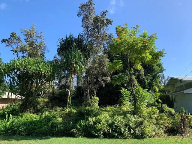 Anae St, Pahoa, HI 96778 (MLS #635600) :: Aloha Kona Realty, Inc.