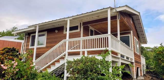 94-6397 Palaoa Rd, Naalehu, HI 96772 (MLS #635629) :: Elite Pacific Properties