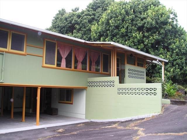 50 Luana Wy, Hilo, HI 96720 (MLS #635630) :: Elite Pacific Properties