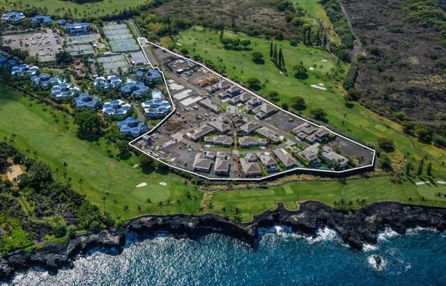 78-127 Holuakai St, Kailua-Kona, HI 96740 (MLS #635633) :: Steven Moody