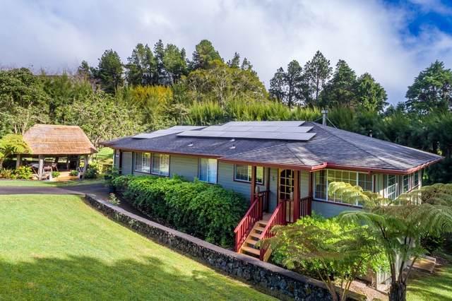 64-5308-B Iokua Pl, Kamuela, HI 96743 (MLS #635651) :: Song Real Estate Team | LUVA Real Estate
