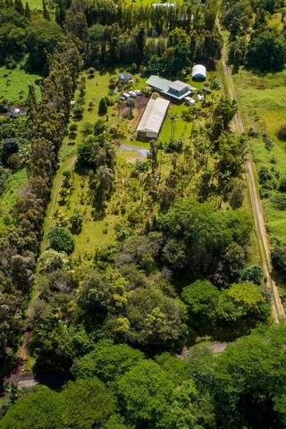 15-89 South Rd, Pahoa, HI 96778 (MLS #635661) :: Corcoran Pacific Properties
