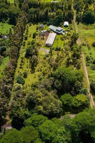 15-89 South Rd, Pahoa, HI 96778 (MLS #635661) :: Elite Pacific Properties