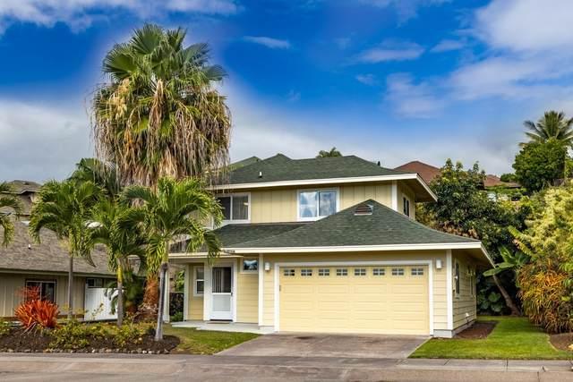 75-6137 Hoomama St, Kailua-Kona, HI 96740 (MLS #635664) :: Song Real Estate Team | LUVA Real Estate