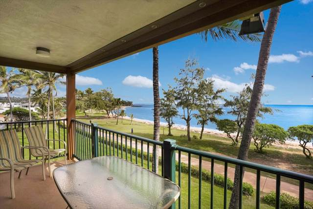 4-1250 Kuhio Hwy, Kapaa, HI 96746 (MLS #635669) :: Kauai Exclusive Realty