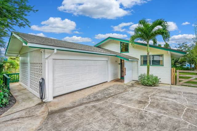 3922 Aka Rd, Koloa, HI 96756 (MLS #635685) :: Elite Pacific Properties