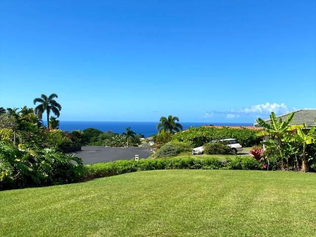 Address Not Published, Kailua-Kona, HI 96740 (MLS #635693) :: Steven Moody