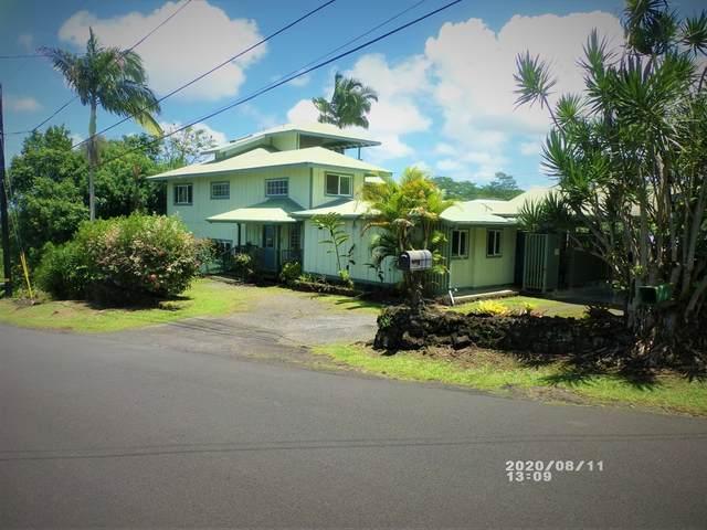 15 Aipuni St, Hilo, HI 96720 (MLS #635696) :: Steven Moody