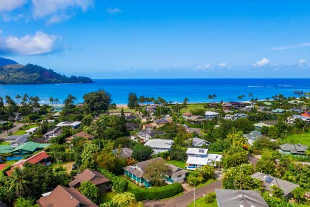 4494 Pilikoa St, Hanalei, HI 96714 (MLS #635702) :: Elite Pacific Properties