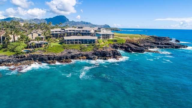 1661 Pee Rd, Koloa, HI 96756 (MLS #635706) :: Elite Pacific Properties