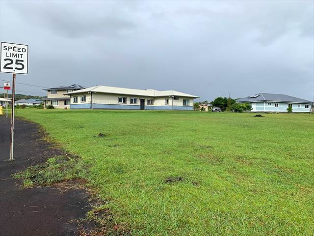 1360 Koaniani St, Hilo, HI 96720 (MLS #635709) :: Elite Pacific Properties