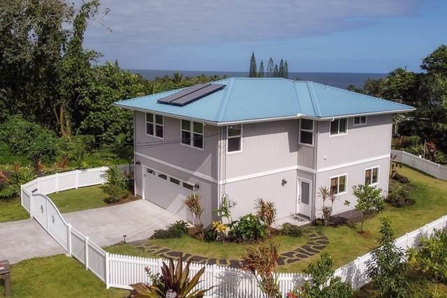 15-2775 Papai St, Pahoa, HI 96778 (MLS #635715) :: Aloha Kona Realty, Inc.