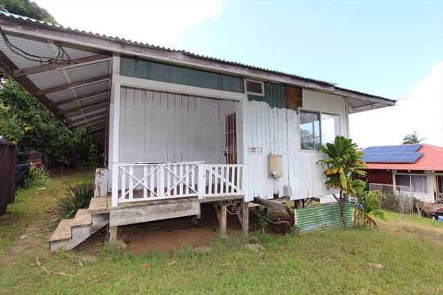 43-964 Paauilo Hui Rd, Paauilo, HI 96776 (MLS #635717) :: Song Real Estate Team | LUVA Real Estate