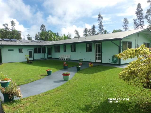 15-2807 Kala St, Pahoa, HI 96778 (MLS #635721) :: Aloha Kona Realty, Inc.