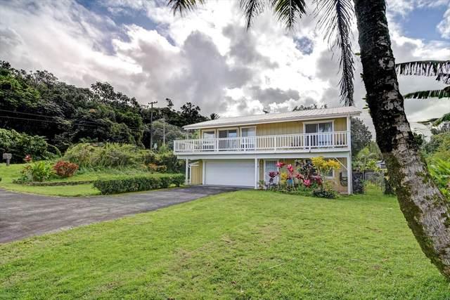 15-142 Kahakai Blvd, Pahoa, HI 96778 (MLS #635722) :: Aloha Kona Realty, Inc.