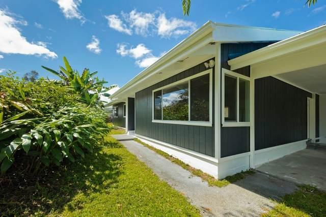 18-7855 Ewalina Rd, Mountain View, HI 96771 (MLS #635737) :: Song Real Estate Team   LUVA Real Estate