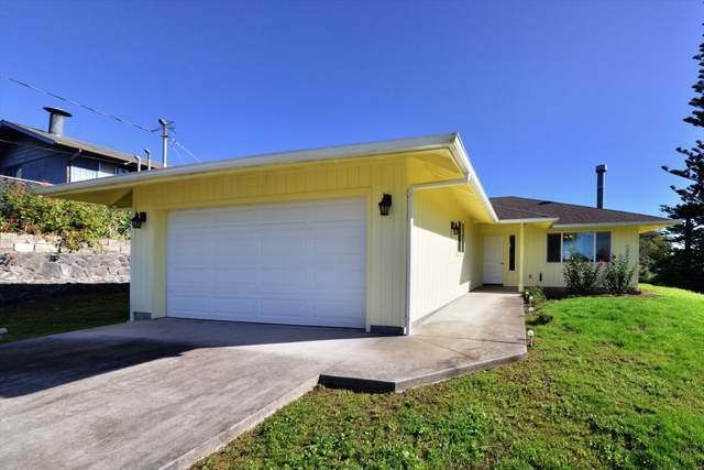 64-5222 Puu Nohea Street, Kamuela, HI 96743 (MLS #635740) :: Song Real Estate Team | LUVA Real Estate