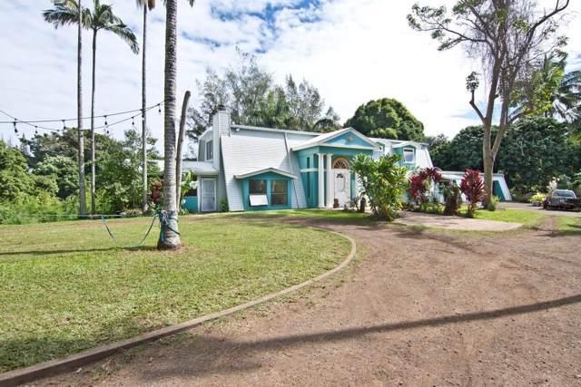 53-4247 Pratt Rd, Kapaau, HI 96755 (MLS #635742) :: Song Real Estate Team | LUVA Real Estate