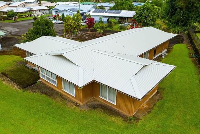 1324 S Kumuwaina Pl, Hilo, HI 96720 (MLS #635746) :: Elite Pacific Properties
