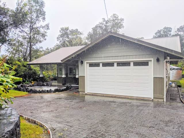 11-3903 Old Volcano Road, Volcano, HI 96785 (MLS #635751) :: Song Real Estate Team | LUVA Real Estate