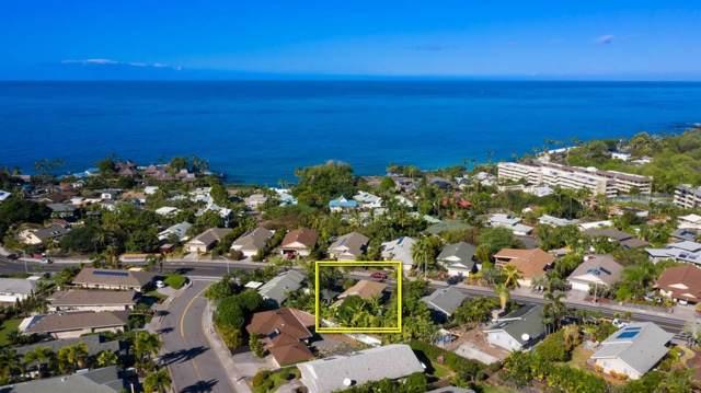 77-160 Laaloa Ave, Kailua-Kona, HI 96740 (MLS #635754) :: Song Team | LUVA Real Estate