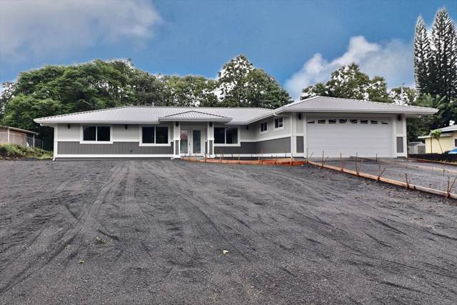 17-167 Papapa St, Keaau, HI 96749 (MLS #635760) :: Song Real Estate Team | LUVA Real Estate