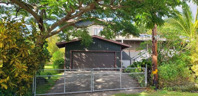 94-6266 Mark Twain St, Naalehu, HI 96772 (MLS #635793) :: Hawai'i Life