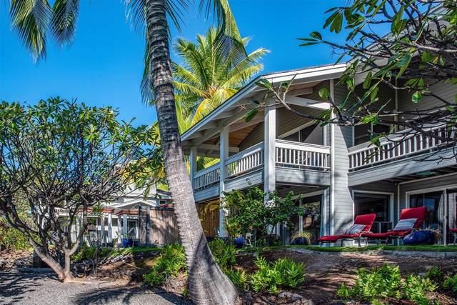 75-5491 Kona Bay Dr, Kailua-Kona, HI 96740 (MLS #635803) :: Steven Moody