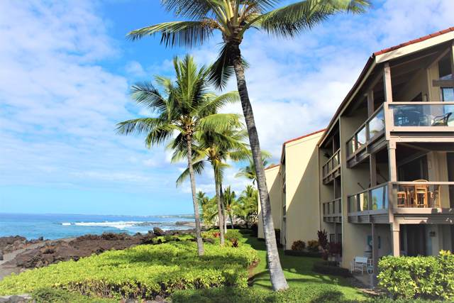 78-6800 Alii Dr, Kailua-Kona, HI 96740 (MLS #635806) :: Aloha Kona Realty, Inc.
