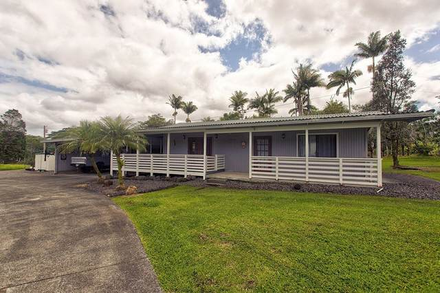 17-910 Old Volcano Rd, Mountain View, HI 96771 (MLS #635812) :: Song Team | LUVA Real Estate