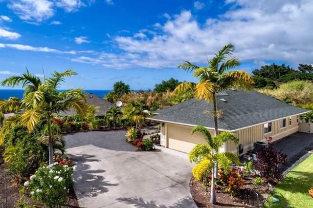 75-630 N Mea Lanakila Pl, Kailua-Kona, HI 96740 (MLS #635815) :: Song Real Estate Team | LUVA Real Estate