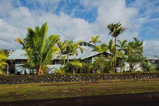 129 Alohalani Dr, Hilo, HI 96720 (MLS #635819) :: Steven Moody