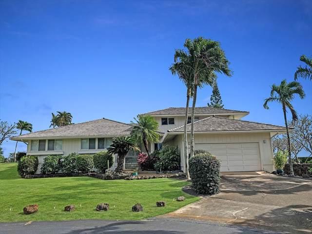 5390 Milo Hae Pl, Koloa, HI 96756 (MLS #635820) :: Elite Pacific Properties