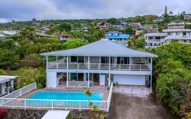 77-6417 Nalani St, Kailua-Kona, HI 96740 (MLS #635823) :: Aloha Kona Realty, Inc.