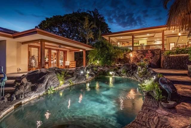 74-4913 Hao Kuni Pl, Kailua-Kona, HI 96740 (MLS #635826) :: Song Team | LUVA Real Estate