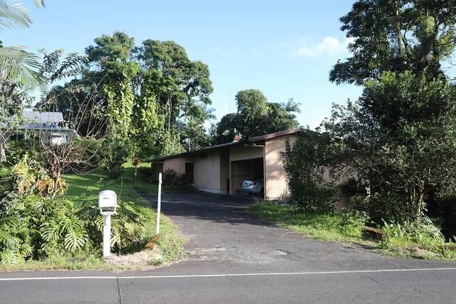 1408 Waianuenue Ave, Hilo, HI 96720 (MLS #635846) :: Aloha Kona Realty, Inc.