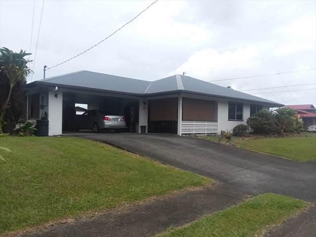 233 Hookano St, Hilo, HI 96720 (MLS #635852) :: Iokua Real Estate, Inc.