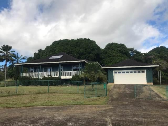 2645 Keoki Pl, Kalaheo, HI 96741 (MLS #635860) :: Song Real Estate Team   LUVA Real Estate