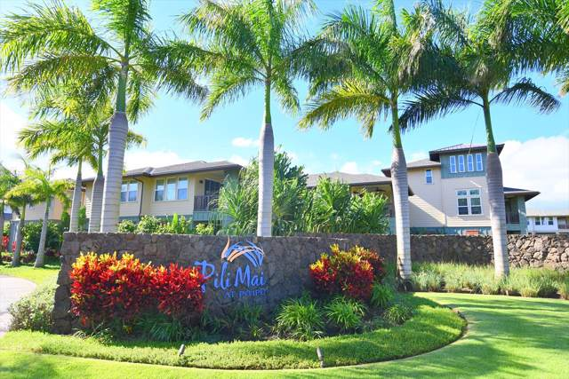 2611 Kiahuna Plantation D, Koloa, HI 96756 (MLS #635863) :: Kauai Exclusive Realty