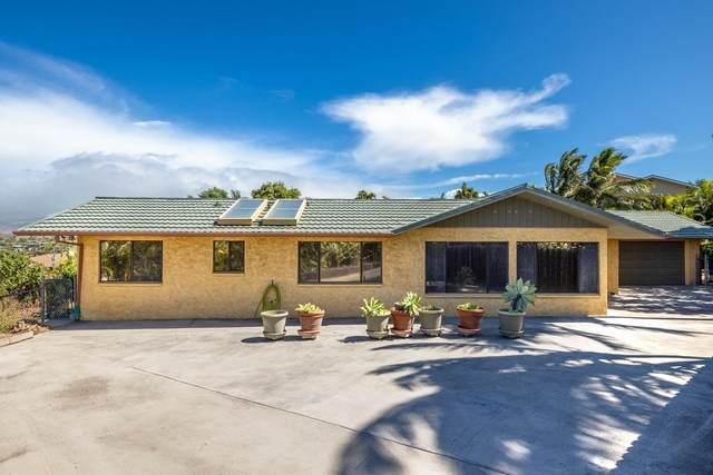 68-3753 Piki Pl, Waikoloa, HI 96738 (MLS #635876) :: Elite Pacific Properties