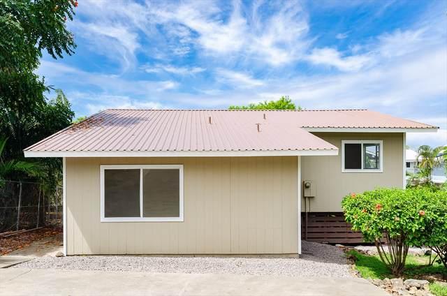 76-6125-A Royal Poinciana Pl, Kailua-Kona, HI 96740 (MLS #635878) :: Song Team   LUVA Real Estate