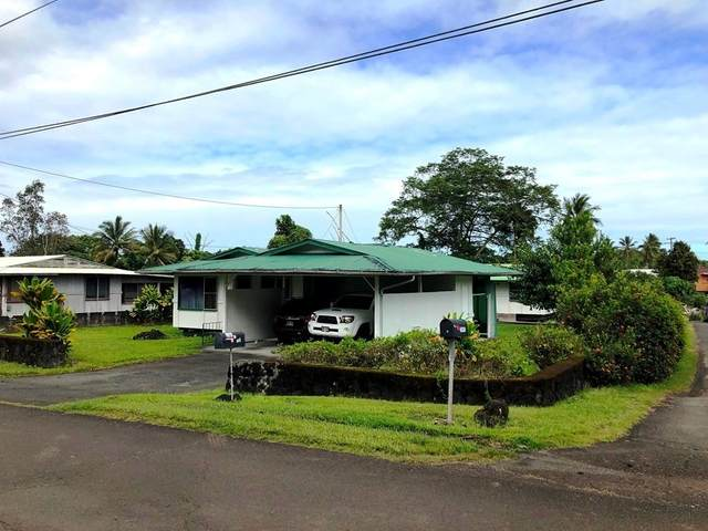 2147 Awapuhi St, Hilo, HI 96720 (MLS #635907) :: Song Real Estate Team | LUVA Real Estate