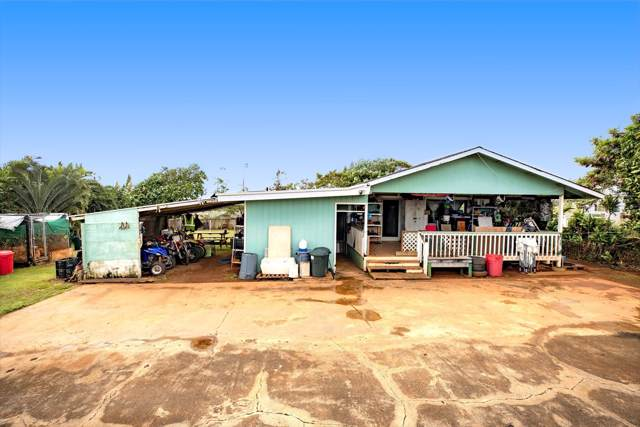 5385--A Kawaihau Rd, Kapaa, HI 96746 (MLS #635947) :: Elite Pacific Properties