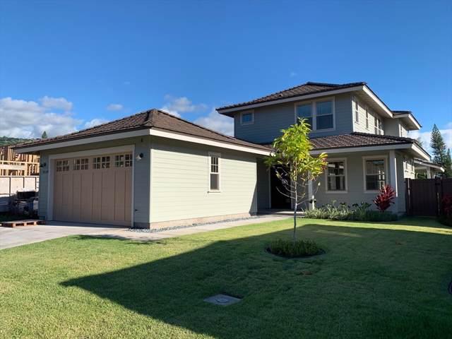 78-124 Holuakai St, Kailua-Kona, HI 96740 (MLS #635948) :: Song Real Estate Team | LUVA Real Estate