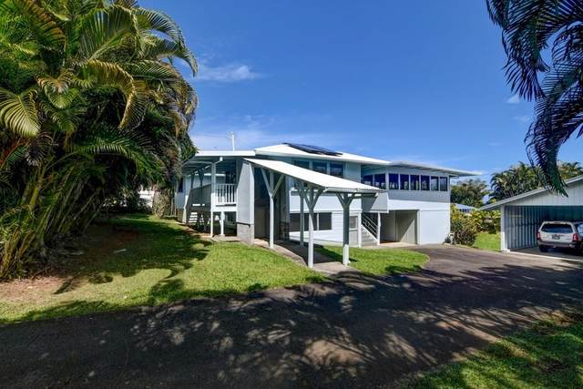 1264 Kahoa St, Hilo, HI 96720 (MLS #635949) :: Song Real Estate Team | LUVA Real Estate