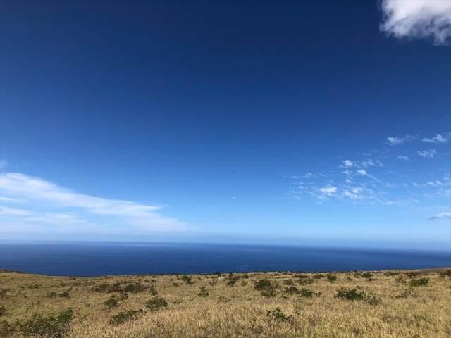 Kohala Ranch Rd, Kapaau, HI 96743 (MLS #635958) :: Aloha Kona Realty, Inc.