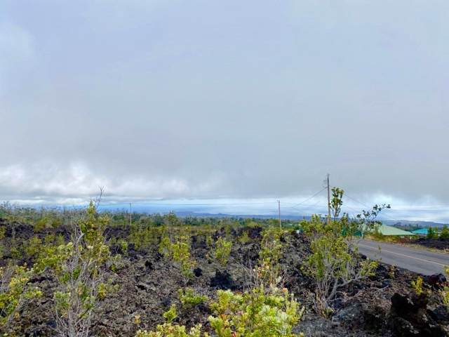Orchid Pkwy, Ocean View, HI 96704 (MLS #635976) :: Elite Pacific Properties